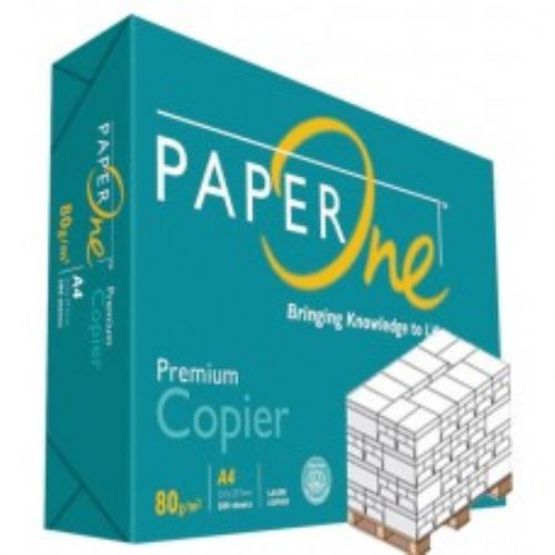 Carta A4 PaperOne Copier verde 80gr 500ff 300rs